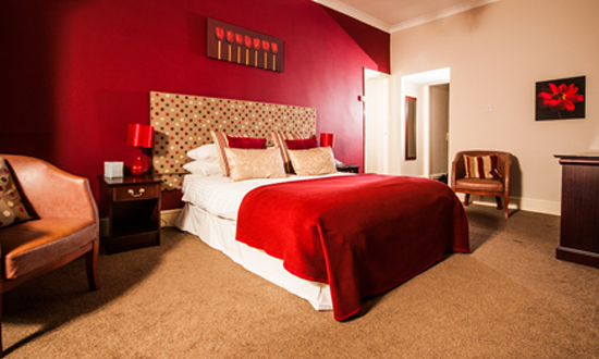 Late Availability Rooms