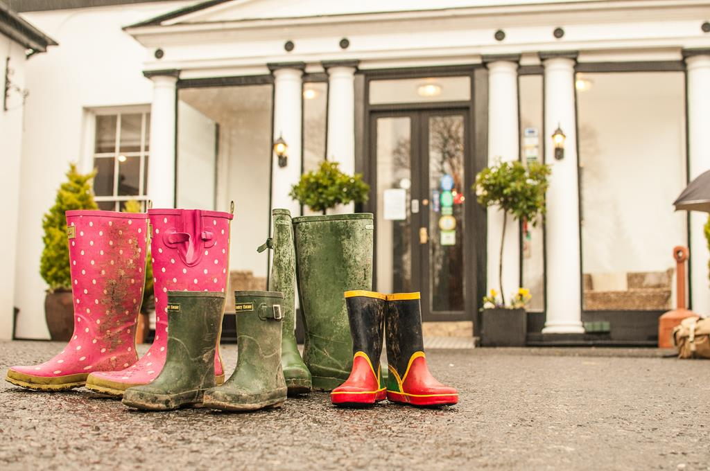manor wellies