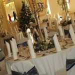 xmas wedding manor