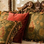 Manor Best Rm 12 cushions