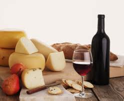 Cheese & Wine Tasting Night