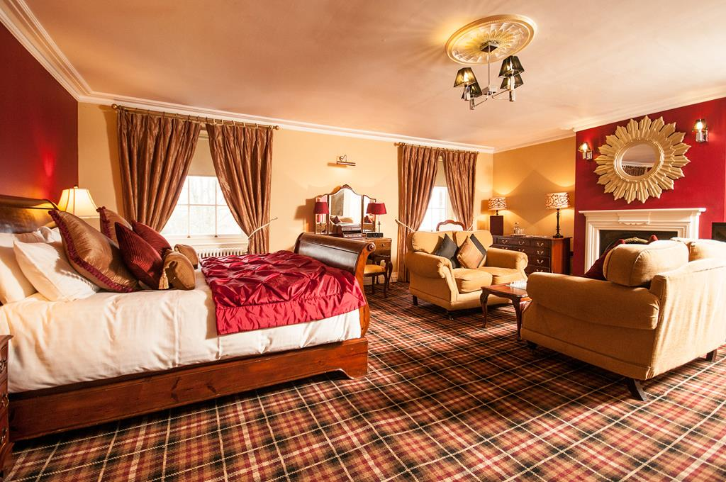 Hotels and inns  Brecon Beacons National Park Wales