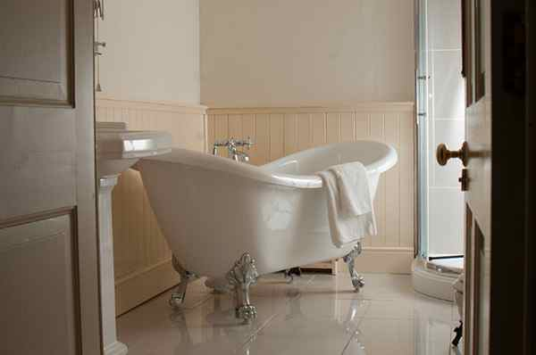 Peterstone Bath