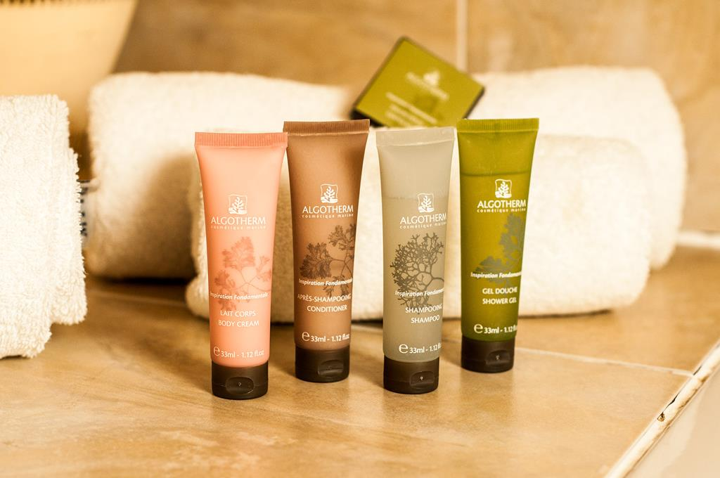 bath toiletries